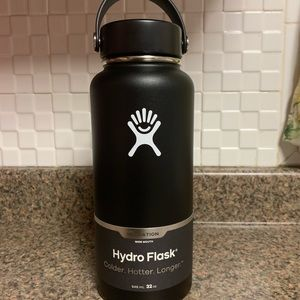 Brand new never been used hydro flask